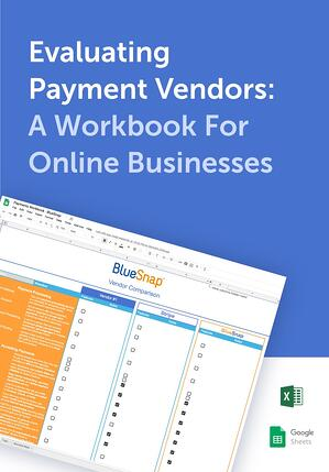 LP Thumbnail - Evaluating Payment Vendors - A Workbook For Online Businesses