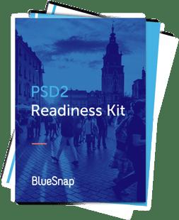 PSD2 Readiness Kit