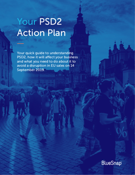 PSD2 Action Plan